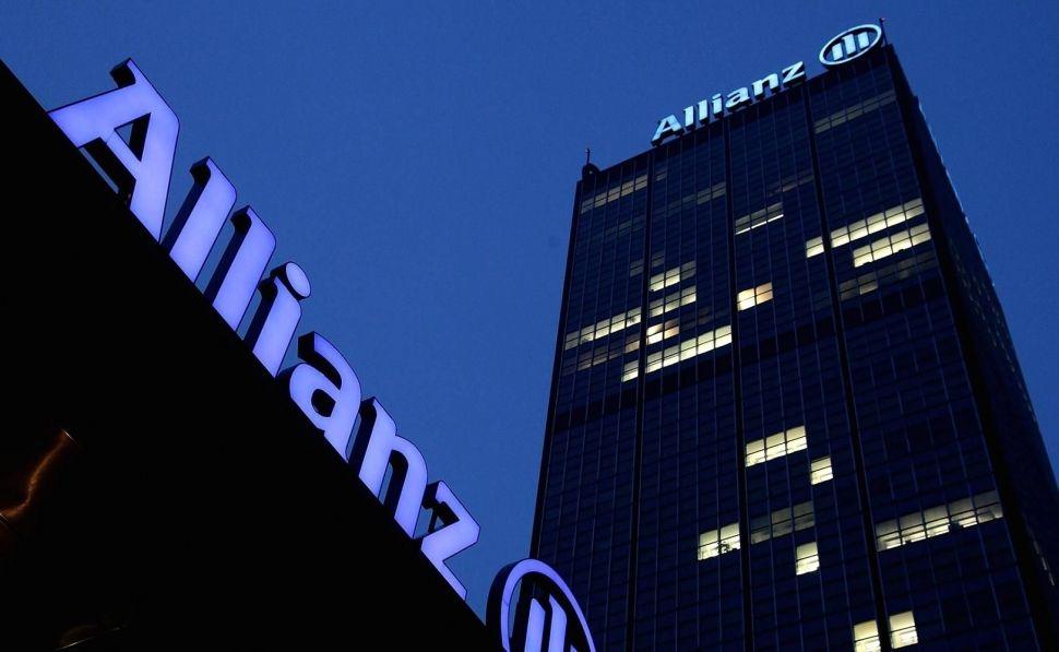 Edificio Allianz Seguros