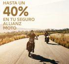 Seguro de Moto Allianz